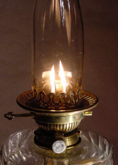 La lampe p trole - Meche de lampe a petrole ...